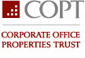 COPT - Corporate Office Properties Trust